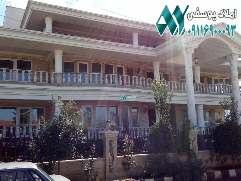 شهرک پزشکان ایزدشهر – ویلا شمال – شهرک ساحلی – ویلا ساحلی ایزدشهر