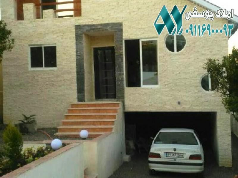 فروش ویلا بابلسر – ویلا شمال – ویلا در خزرشهر