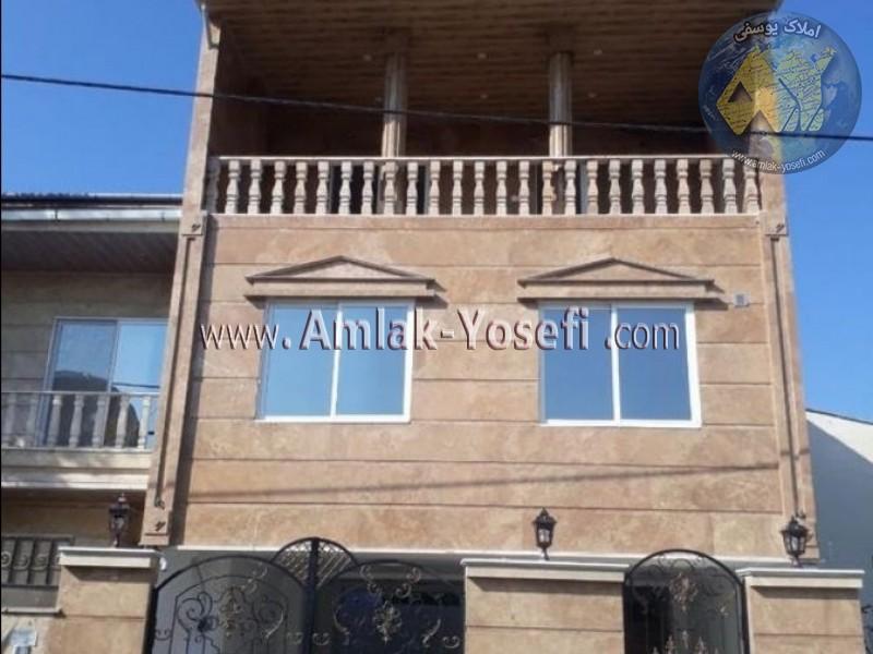 رهن ویلا شهرکی بابلسر – ویلا شهرک خزرشهر – ویلا شمال