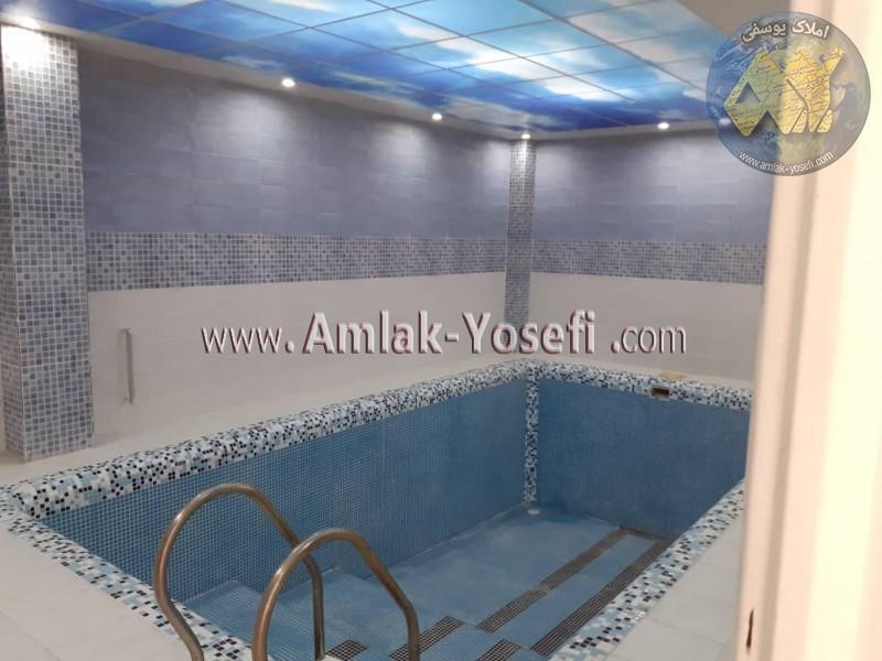 شهرک ساحلی آبی کنار – فروش ویلا در شهرک ساحلی ایزدشهر